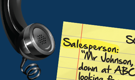 20 Phone Scripts Every Dealership Should be Giving Their Salespeople