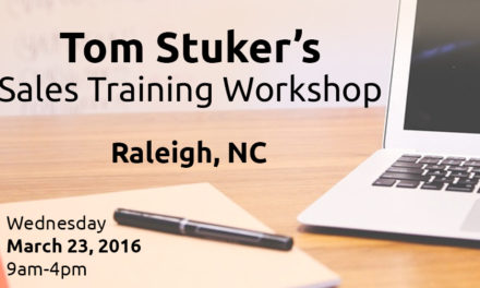 Stuker Workshop Coming to North Carolina Dealers