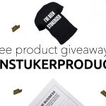 Win Free Stuker Products Every Week in May
