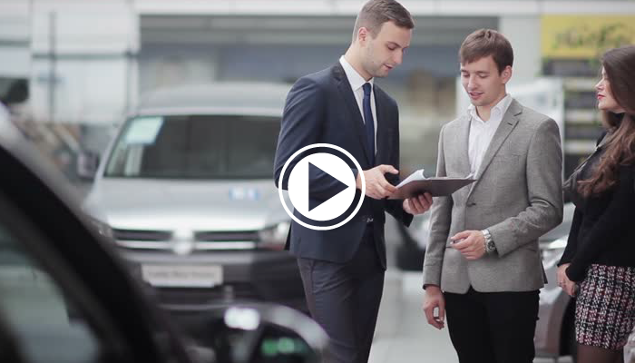 Free Video Training: The Managed Dealership Floor