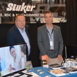 Stuker Training at Marketplace Master