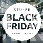 Black Friday Dealership Training Sale!