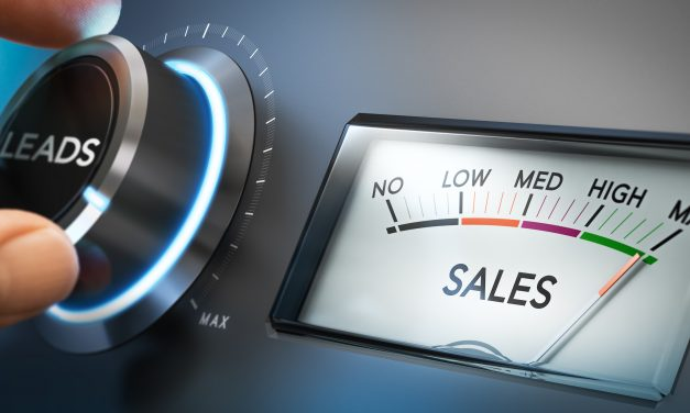 Digital Lead Conversion: How to Get Your Customers From Their Keyboard To Your Showroom
